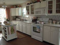 chevron backsplash in kitchen google search kitchen nook ideas