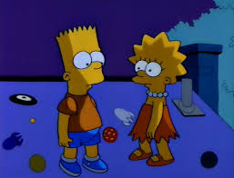 the simpsons forever episode guide episode 20 bart vs