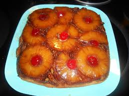 pineapple upside down cake heirloom recipe u2013 trkingmomoe u0027s blog