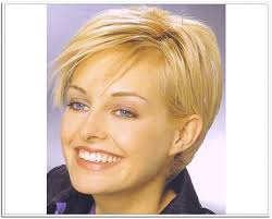 short haircut names short hairstyles for round faces women39s fave