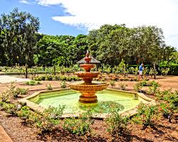 5 florida botanical gardens with rich roots funandfork