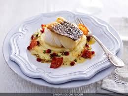 recette cuisine gastro recette cuisine skrei chorizo cabillaud