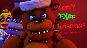 fnaf sfm song merry fnaf song by jt machinima