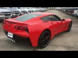 corvette houston tx 2017 chevrolet corvette houston tx pasadena tx h5103770