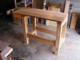 Work Bench Design Home