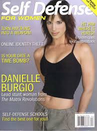 Women Magazine Self Defense For Women Magazine