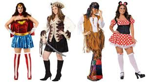Plus Size Costumes The Ultimate Guide To Plus Size Halloween Costumes College Fashion