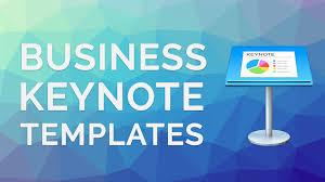 10 best keynote templates for an impactful presentation latest