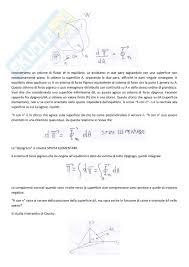 dispense meccanica dei fluidi lezioni complete appunti di meccanica dei fluidi