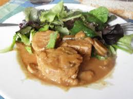 cuisine cookeo filet mignon pommes de terre à la moutarde cookeo guiguine cuisine