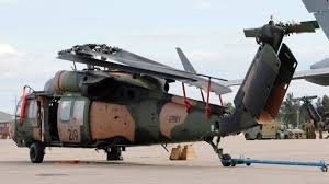 rotorcraft how are folding wings managed aviation stack exchange