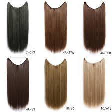 clip on hair extensions 20 inch secret hair extensions no coco syn flip in hair