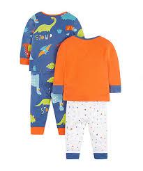 newborn baby boys pyjamas mothercare