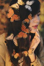 butterfly hair butterfly hair free jewelry