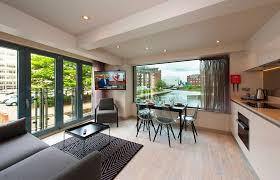 2 Bedroom Penthouse Suite Penthouses At La Reserve Aparthotel In Manchester