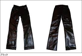 Cowhide Pants Realdeal Rakuten Global Market Made In The Usa Bootcut Leather