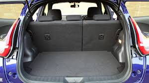 renault captur trunk a guide to boot space will it fit easirent