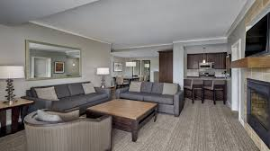 one bedroom suite with den the westin trillium house blue mountain