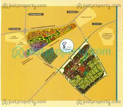Map Floor Plan Reem Mira Maps Floor Plans Justproperty Com