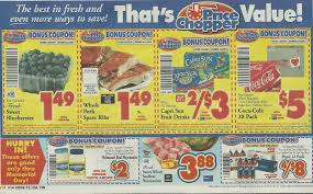 vtcouponer couponing in vermont price chopper ad scan