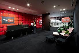 tokyo google office non residential 29 youtube logo wall google s tokyo presence