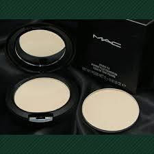 Bedak Skin Malaysia bedak mac studio fix powder plus foundation free refill