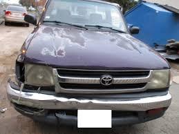 1998 toyota tacoma 2wd 1998 toyota tacoma purple standard cab 2 4l mt 2wd z15133 rancho