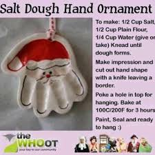 40 christmas crafts snacks u0026 activities for kids salt dough