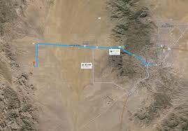 Arizona Map Google by Dream Location Near Mountains U0026 Power Golden Sage Ranchos U2013 Landopia