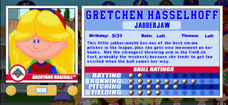 Backyard Sport Games Ranked The 29 Best Players From The Backyard Sports Series U2013 New