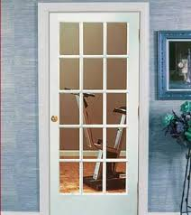 Prehung Glass Interior Doors 30 X 80 Prehung Interior Door Can Be Installed By Yourself