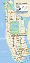 Map Of Little Italy Nyc by Identifying The Best Coffee Shops By Subway Map Bowery Boogie