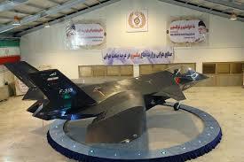 the aviationist u201cqaher f 313 tehran u0027s homemade stealth jet in