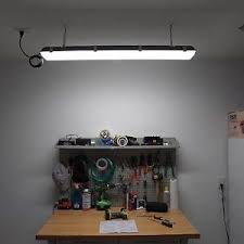 winplus led utility light review winplus 45 led shop garage light with motion sensor 17801990928 ebay
