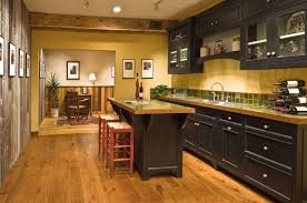 blue and yellow kitchen ideas what color furniture goes with yellow walls yellow wall cabinet