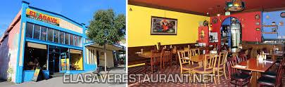 el agave mexican restaurant