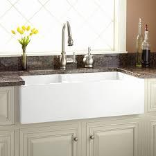 copper apron front sink copper kitchen sink faucet beautiful cps290 zuma copper apron front