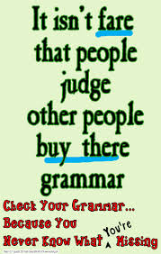 Bad Spelling Meme - poster 217 classroom poster for language arts grammar english