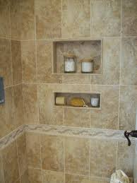 Powder Room Floor Tile Ideas Shower Floor Tile Modern Powder Room Vanity And Sink Stainless