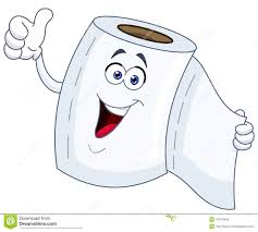 toilet tissue clipart clipground