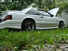 mustang 1990 for sale 1990 mustang gt supercharged foxbody for sale or trade walk around
