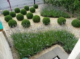 Small Pebble Garden Ideas Contemporary Garden Decor U2013 Home Design And Decorating