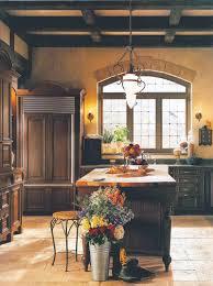 rustic kitchen ad best non white kitchens pinterest wood