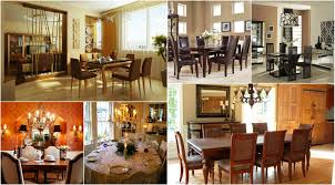 dining room decorating ideas pictures 2016 dining room decorating ideas trends home designs insight