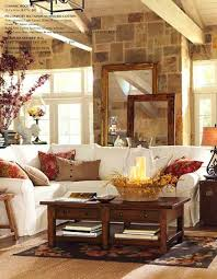 Best  Pottery Barn Fall Ideas That You Will Like On Pinterest - Pottery barn family room