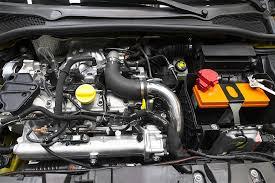 renault zoe engine renault displays clio rs16 concept at 2016 paris motor show