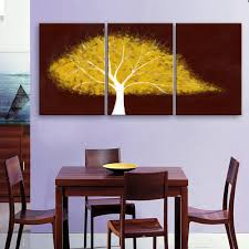 online get cheap yellow tree painting aliexpress com alibaba group