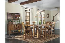 krinden dining room server ashley furniture homestore