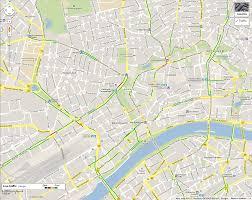 Google Maps Traffic Sponsored Post Intelligente St Medial Digital