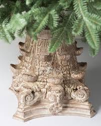 my favorite flocked christmas tree kristywicks com